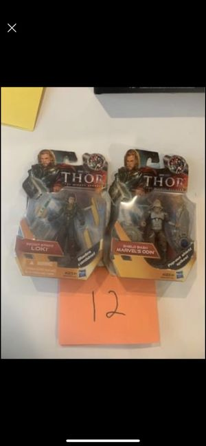 Action Figures and Collectibles(check details for pricing) for Sale in Dunedin, FL