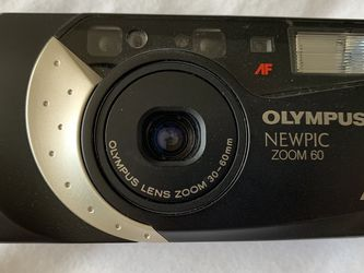 Olympus 35mm Camera In Good Condition for Sale in Port Richey,  FL