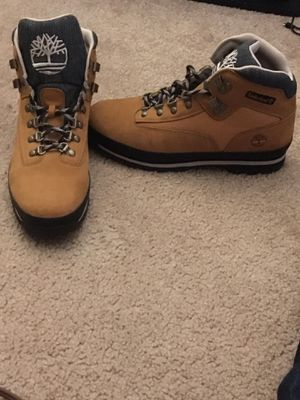 Timberlands size 11 for Sale in Dallastown, PA