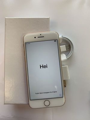 Apple iPhone 8 AT&T Cricket H2O for Sale in Renton, WA
