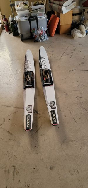 Boats ski.$25 for Sale in Peoria, AZ