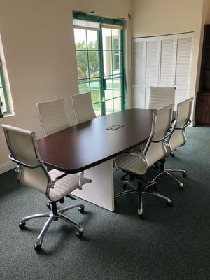CONFERENCE TABLES FROM $195 for Sale in Miami, FL