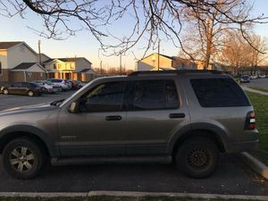 06 ford explorer for Sale in Columbus, OH