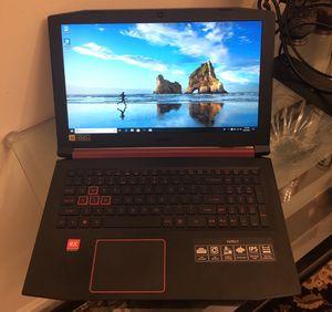 Acer NITRO 5 GAMING LAPTOP for Sale in Arlington, VA