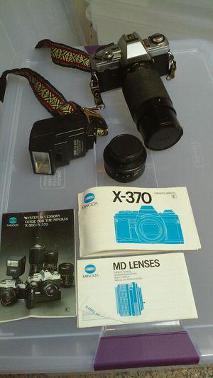 Film Camera not digital. for Sale in Portland, OR