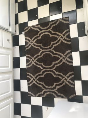 Small Kitchen or Bathroom Rug/Carpet for Sale in Arlington, VA