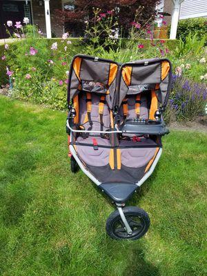 Double bob stroller for Sale in Mill Creek, WA