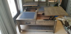 Kinch Coffee Table with dual lift topby Ophelia & Co. for Sale in Danville, CA