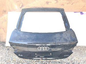 18-19 Audi A5 trunk lid / tailgate OEM for Sale in Elk Grove, CA
