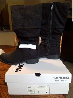 Brand New Girl's Sonoma Boots for Sale in Orange City, FL
