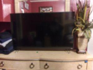 50 inch vizio smart tv for Sale in Mitchell, IL