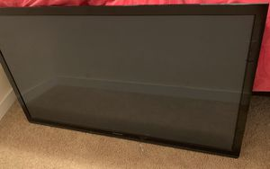 TV Panasonic 55' for Sale in Charlotte, NC