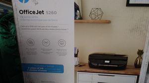 Hp office jet 5260 for Sale in Terre Haute, IN