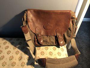 LL Bean Messenger Bag CLASSIC for Sale in Haworth, NJ