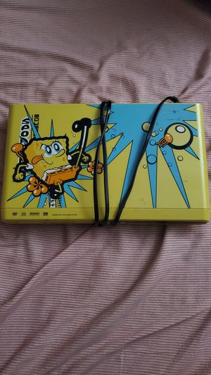 Spongebob DVD Player for Sale in Bolingbrook, IL