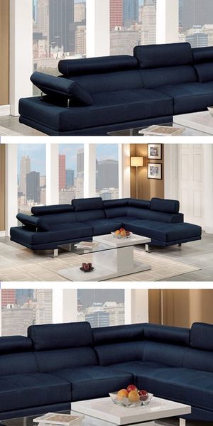 SECTIONAL | LIVING ROOM | COUCH | LOVESEAT | SOFA | JUEGO DE SALA | DELIVERY FREE BY TMF 🚚📦 for Sale in Virginia Gardens, FL