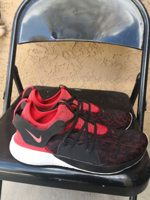 Brand new NIKE flex tennis shoes for Men. Size 10. for Sale in Riverside, CA