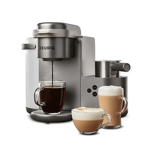 Like NEW K84 Keurig K-CaféSpecial Edition Single Serve Coffee, Latte & Cappuccino Maker - k-cup for Sale in Encinitas, CA