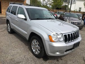 2009 Jeep Grand Cherokee for Sale in Cleveland, OH