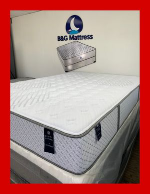 Sales mattresses we are open for Sale in Tampa, FL