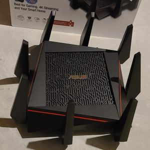 ASUS WiFi Router RT AC5300 for Sale in Union, KY