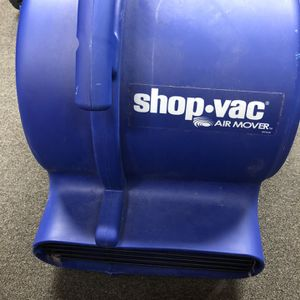 Shop Vac air Mover for Sale in Lake Worth, FL