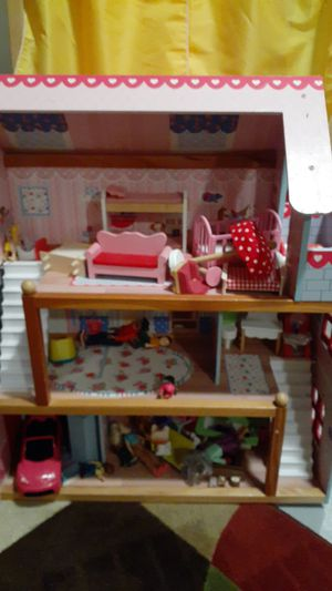 Dollhouse for Sale in East Providence, RI
