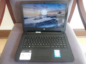 Hp notebook 14inch screen for Sale in Cleveland, OH