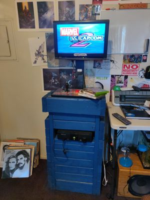 Custom Built Arcade Xbox Original for Sale in Windsor Hills, CA