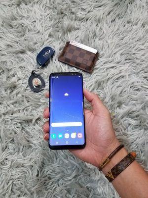 Samsung S8 Black unlocked 100% Feedbacks 5 Stars for Sale in Lake City, GA
