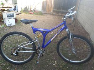 Full suspension motiv mountain bike for Sale in Tempe, AZ