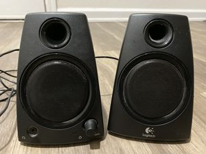 Used Logitech Z130 Portable speakers for Sale in Scottsdale, AZ