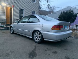 1998 Honda Civic ex for Sale in New Haven, CT