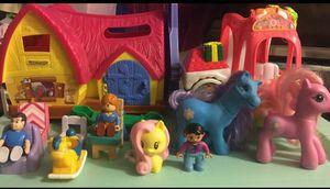 Lot of Toys for Sale in El Cajon, CA