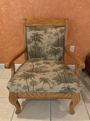 Beautiful Accent Deco chair for Sale in Miami, FL