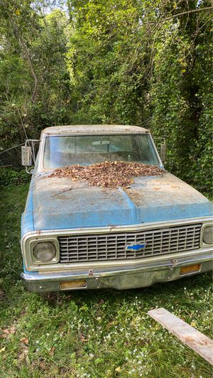 71 Chevy c10 for Sale in Griffin, GA