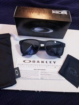 Oakley Holbrook black for Sale in Santa Ana, CA