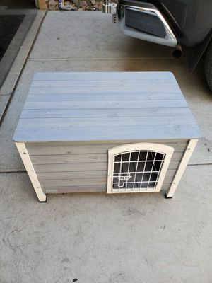 Petsfit Dog House NEW for Sale in Las Vegas, NV