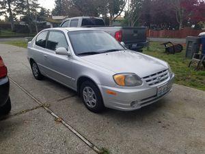 2003 Hyundai Accent for Sale in Arlington, WA