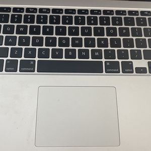 2014 MacBook Pro 15 in For Parts for Sale in Tempe, AZ