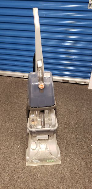 Hoover Turbo Scrub for Sale in Washington, DC