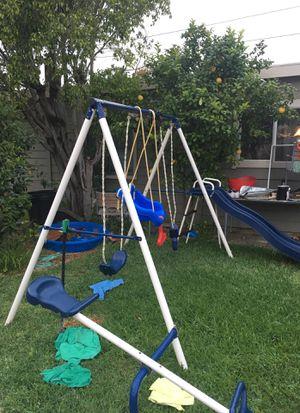 Swing set for Sale in Altadena, CA