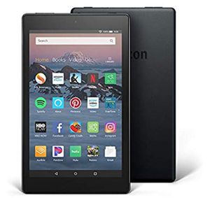 Amazon Fire HD 8 Tablet Black for Sale in Hawthorne, CA