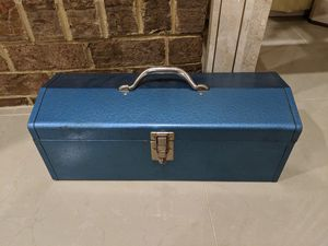 Portable Tool Box 19 in for Sale in Chantilly, VA