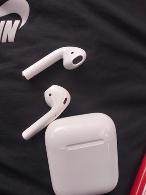 Airpods 2nd gen for Sale in Long Beach, MS