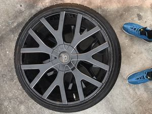 AWESOME RIMS for Sale in Kissimmee, FL