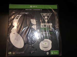 Turtle Beach Headset Brand New Unopened for Sale in Plano, TX