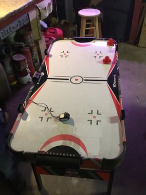 Kids Air hockey table for Sale in Cumming, GA