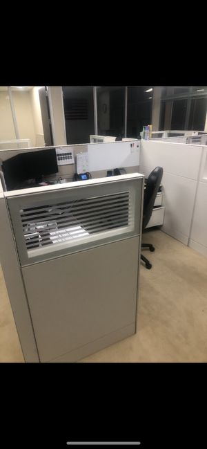 Cubicles for Sale in Aliso Viejo, CA