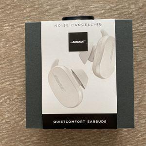 Bose Quiet comfort Noise Cancelation (brand new) for Sale in Glen Ridge, NJ
